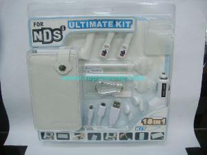 ndsi 18in1 kit accessory pack game