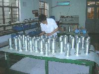 cnc turnining machining