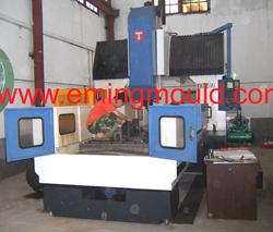 machine machining