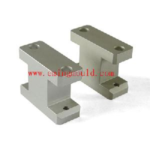 metal milling precision