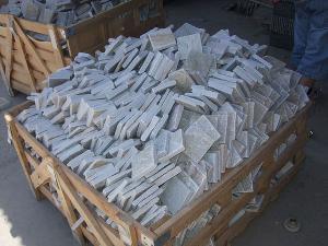 tumbled slate tile