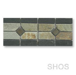 wall tile border