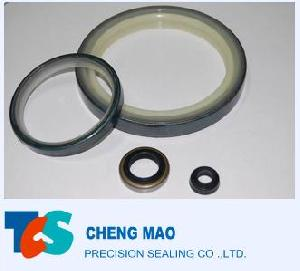 rod wipers oil seal