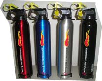 racing auto fire extinguishers