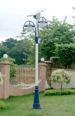 solar led street light green environment protection