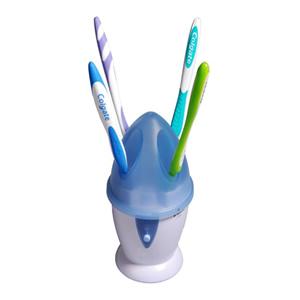 family countertop uv toothbrush sanitizer sterilizer disinfector ks ts001