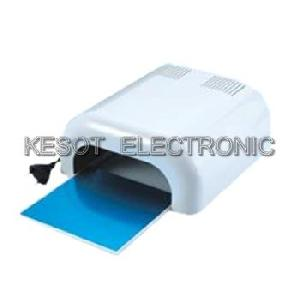 ultraviolet nail dryer ks nd001