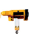 electric wire rope hoist11