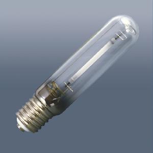 pressure sodium lamp