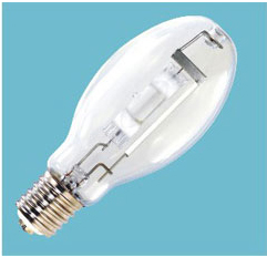 pulse metal halide lamp