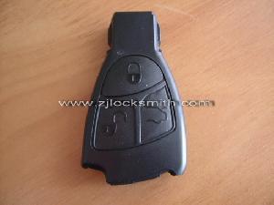 mercedes smart key cover