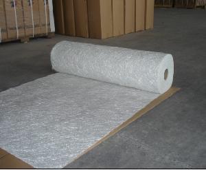 e glass fiber cut mat