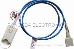 sensor spo2 bci 3303 probe