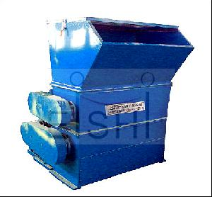 eps recycling system machine