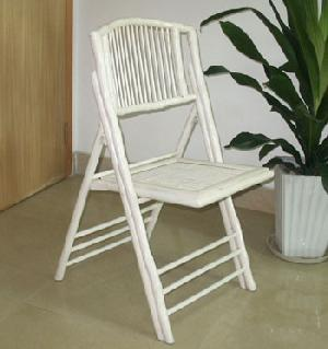 export bamboo folding chair event furniture