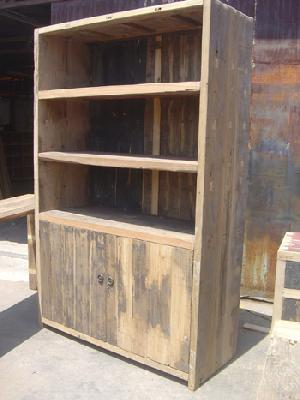 exporting recycled timber furniture reclaimed wood files cabinet
