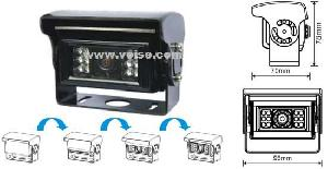 auto shutter camera rear view voltage dc11 32v ip68 heating