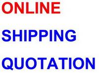 container freight shipping calculator cargo fowarding