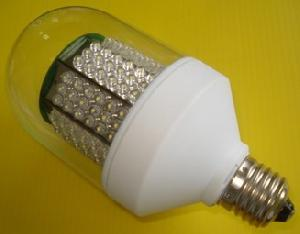 10watt 174 led column bulb lamp 77mm illumination