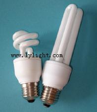 2 pin 12v dc cfl b22 lampada fluorescente baionetta compatte risparmio energetico luce