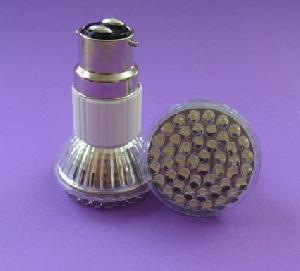 b22 ba�onnette base sous la lampe ampoule jdr gu10 cfl �clairage