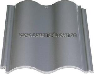 barrel tile roof rt117