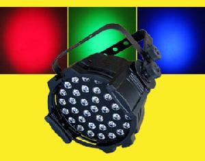 led par 64 disco light