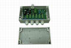 summaiton load amplifier multi channel