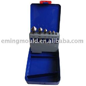 6 hss din335c countersinks metal box