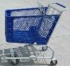 shopping trolley manufactured qingdao yongchang america supermarkets