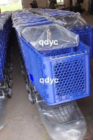 shopping trolley usa qingdao yongchang
