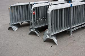 steel traffic barrier qingdao yongchang