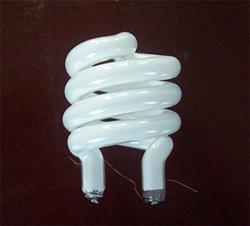 energy saving bulb tube glass lighting t4