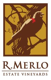 california wine merlot cabernet pinot syrah chardonnay presented r merlo estate vineyards