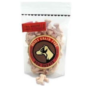 pa pe plastic bags pet treats
