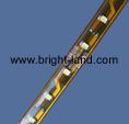 waterproof cristal flexible strip smd3528 led