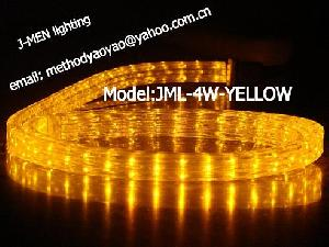 christmas light led rope ce gs rohs wenzhou factory 10