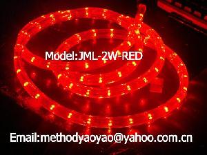 rope light ce gs rohs wenzhou factory