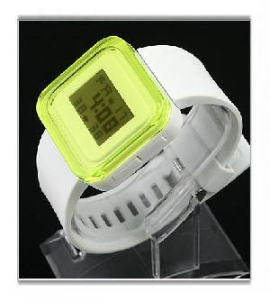 electronic watches sports
