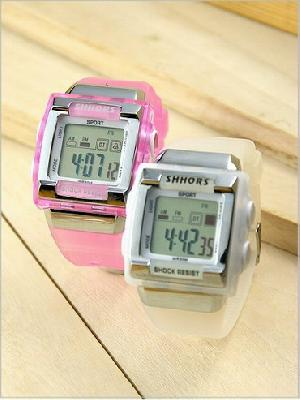 Sell Fashion Sports Watches, Electronic Watches