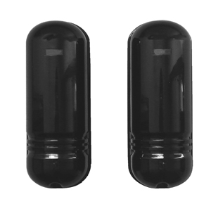 2 beams digital active infrared detector