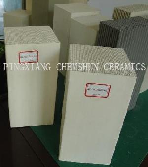 ceramic honeycombs