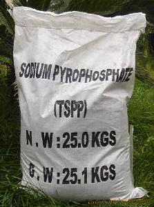 tetrasodium pyrophosphate tspp