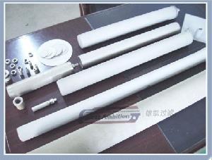 sinter metal powder filter