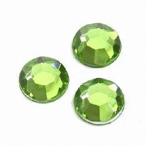 rhinestone leadlless rhinestones hotfix stones