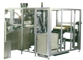 pharmaceutical packaging machinery fm200 soft tube filling sealing machine
