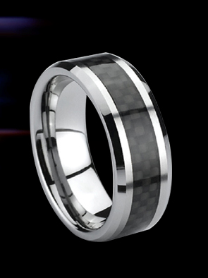 tungsten jewelry fashion wholesale ring pendant bracelet