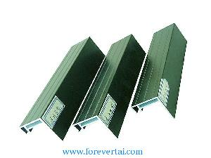 aluminum solar frame