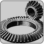 straight bevel gear manufacturer