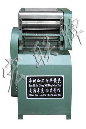 flour press machine